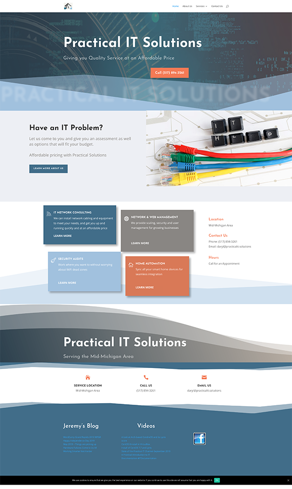 Practical IT Solutions